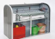 Biohort Zwischenboden StoreMax 160, 80 x 59,5 cm (2 Stück)