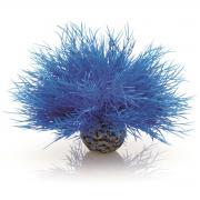biOrb Aquarium Dekoration Deko-Pflanze künstliche Aquarien Seelilie blau