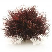 biOrb Aquarium Dekoration Deko-Pflanze künstliche Aquarien Seelilie dunkelrot