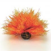 biOrb Aquarium Dekoration künstliche Aquarien Seelilie feuer