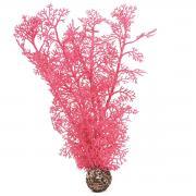 biOrb Aquarium Dekoration künstliche Hornkoralle mittelgroß pink
