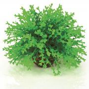 biOrb Aquarium Dekoration künstlicher Blumenball grün