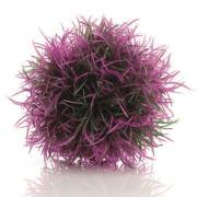 biOrb Aquarium Dekoration künstlicher Gewächsball lila