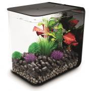 biOrb Nano-Aquarium Komplett-Set FLOW 15 MCR schwarz