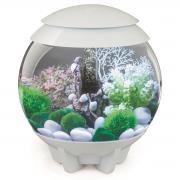 biOrb Nano-Aquarium Komplett-Set HALO 15 MCR weiß