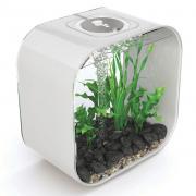 biOrb Nano-Aquarium Komplett-Set LIFE 30 MCR weiß