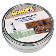 Bondex Antikwachs fest Natur 185g