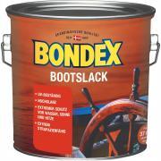 BONDEX Bootslack für Innen und Außen farblos 2,5 L