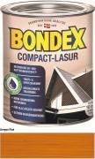 Bondex Compact Lasur 0,75 L Oregon Pine