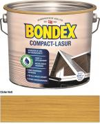 Bondex Compact Lasur 2,5 L Eiche Hell