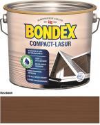 Bondex Compact Lasur 2,5 L Nussbaum