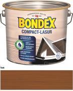 Bondex Compact Lasur 2,5 L Teak
