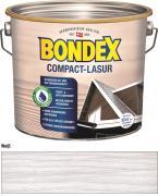 Bondex Compact Lasur 2,5 L Weiss