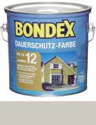 Bondex Dauerschutz-Farbe 0,75 L Steinbeige