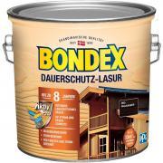 BONDEX Dauerschutz-Lasur 2,50 L Wetterschutz Rio Palisander