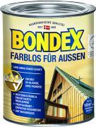 BONDEX Farblos für aussen 0,75 L farblos