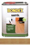 Bondex Hartöl Farblos 0,75 L