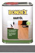 Bondex Hartöl Grau 0,75 L