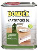 Bondex Hartwachs Öl 0,25l