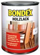 Bondex Holzlack Matt 0,75 L