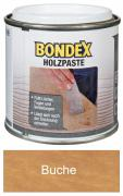 Bondex Holzpaste Buche zum Reparieren und Auskitten von Holzschäden 150 g
