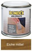 Bondex Holzpaste Eiche Mittel zum Reparieren und Auskitten von Holzschäden 150 g