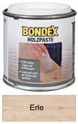 Bondex Holzpaste Erle zum Reparieren und Auskitten von Holzschäden 150 g