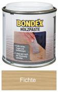 Bondex Holzpaste Fichte zum Reparieren und Auskitten von Holzschäden 150 g