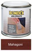Bondex Holzpaste Mahagoni zum Reparieren und Auskitten von Holzschäden 150 g