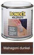 Bondex Holzpaste Mahagoni Dunkel zum Reparieren und Auskitten von Holzschäden 150 g
