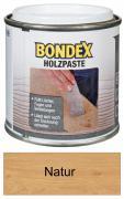Bondex Holzpaste Natur zum Reparieren und Auskitten von Holzschäden 150g