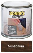Bondex Holzpaste Nussbaum zum Reparieren und Auskitten von Holzschäden 150 g