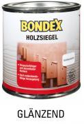 Bondex Holzsiegel Glänzend 0,25 L