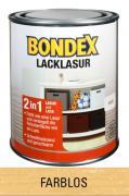 Bondex Lacklasur Farblos 0,75l