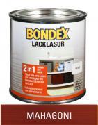 Bondex Lacklasur Mahagoni 0,375 L