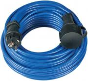 Brennenstuhl BREMAXX Verlängerungskabel IP44 AT-N05V3V3-F 3G1,5 blau 10m