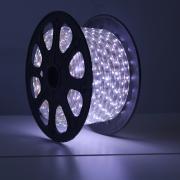 Brilliant ZUBEHÖR LED Schlauch 50m transparent, kalt-weiss