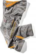Bullstar Arbeitshose Bundhose ULTRA ca. 245 g/qm grau/orange Gr. 44 Herren