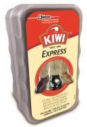 Bullstar Pflegeschwamm Express-Schwamm Schuhpflege Lederpflege für alle Farben