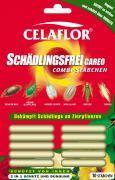 Celaflor Schädlingsfrei Careo Combi-Stäbchen, 10 Stück