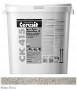 Ceresit BT CK 415 Epoxid-Drainpflasterfuge HF, natur-grau, 30 kg