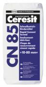Ceresit BT CN 85 Bindemittel für Schnellestriche & Drainagemörtel, 25 kg
