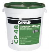 Ceresit BT CP 48 Dichtelast Xpress, Bitumenkautschuk-Spachtelmasse, 28L