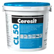 Ceresit CL 50 2K-Verbundabdichtung Wasserdichte, flexible Abdichtung unter Fliesen und Platten 12,5 kg
