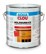 Clou Aqua Clou Holzwurm Ex Holzschutz Anti Insekt 2,5 l