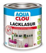 Clou Aqua Combi-Clou Lack-Lasur L17 750 ml schwarz