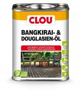 Clou Profi Bangkirai- & Douglasien-Öl 2500ml