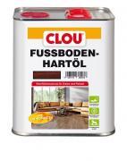 Clou Fußboden-Hartöl eiche rustikal High-solid Parkett-Öl für den Oberflächenschutz 3l