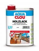 Clou Holzlack Klarlack Grundierung Aqua Matt L 11 250 ml