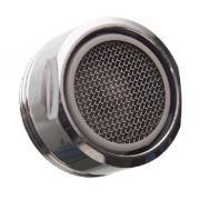 CON:P Luftsprudler M24 x 1 AG verchromt 1 Stück